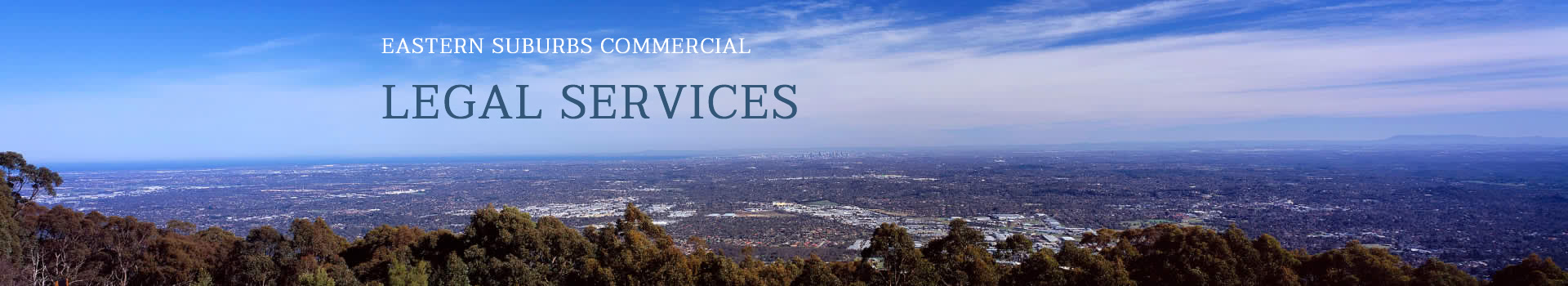 Eastern Suburbs Commercial Legal Services